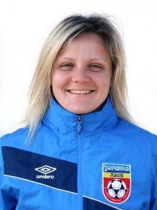 Валентина Нижегородова