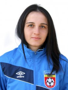 Мария Дигурова
