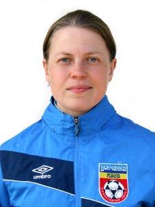 Ульяна Николаева