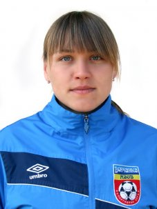 Кристина Чичкала
