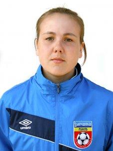 Анастасия Карандашова