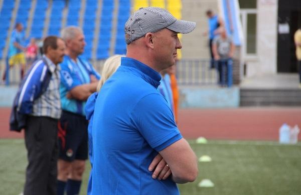 Игорь Мамруков