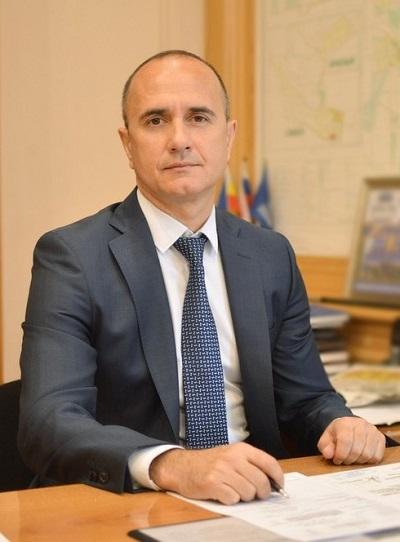 Игорь Николаевич Сорокин