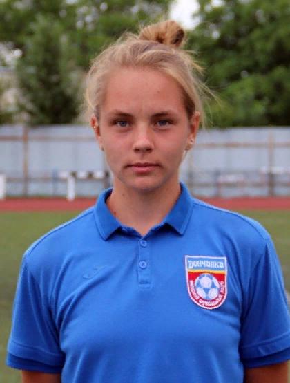 Бекмамедова